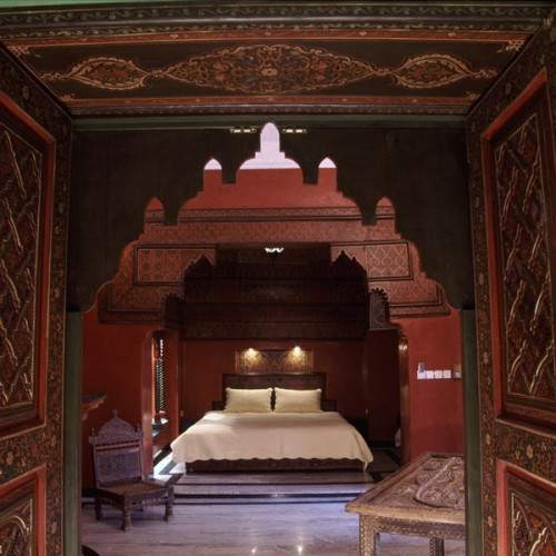 Moroccan bedroom decoration ideas ornaments