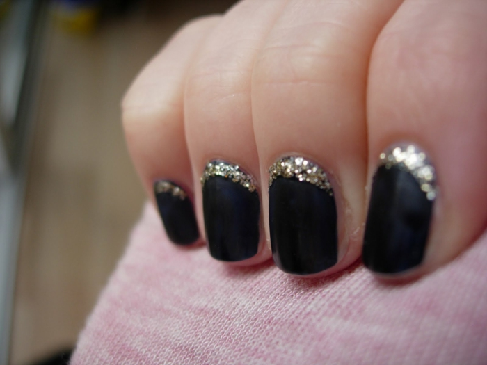 nail polish ideas black nail polish ideas beauty