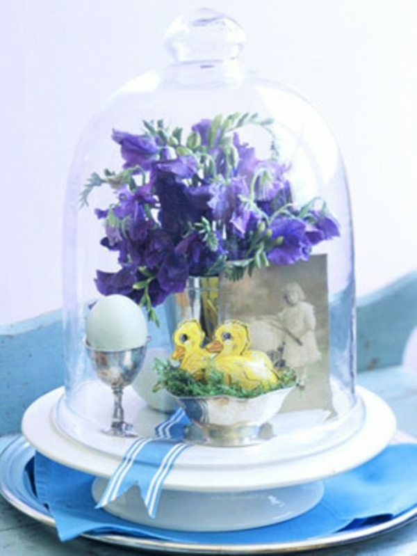 original deco ideas for Easter ornament extravagant