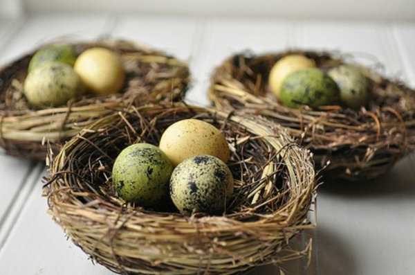 original deco ideas for easter