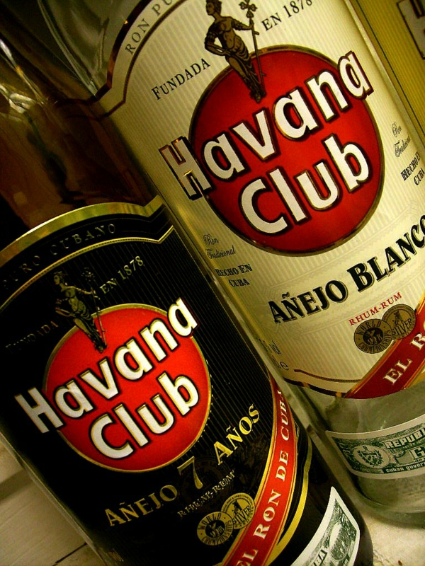 Travel to Cuba Havana club