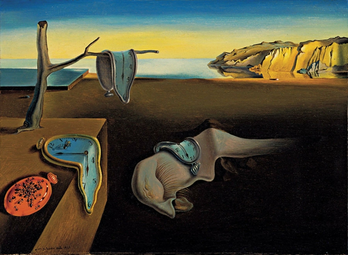 surrealism artist salvador dali artworks