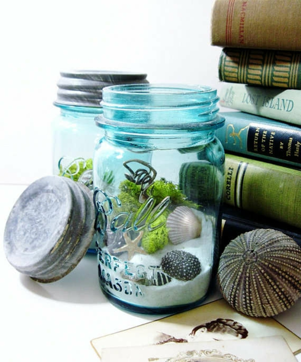 terrarium plants glass terrarium self-build decoration ideas