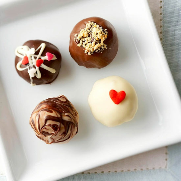 Valentine's Day cookie dessert recipes