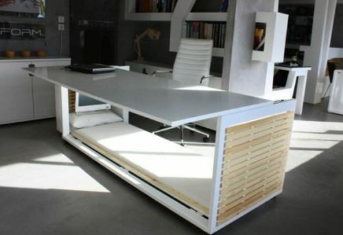 realizable original desk-bed Athanasia Leivaditou