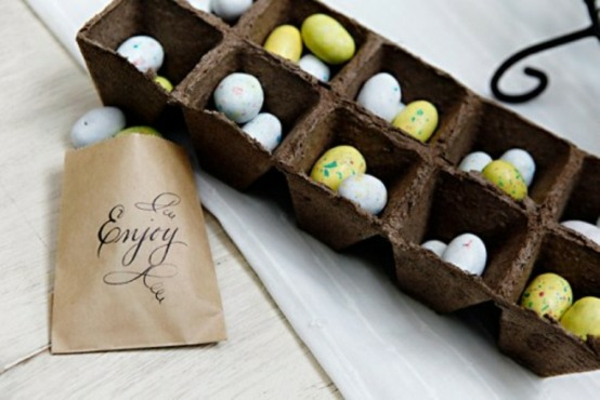 quail eggs impressive decoration ideas for easter