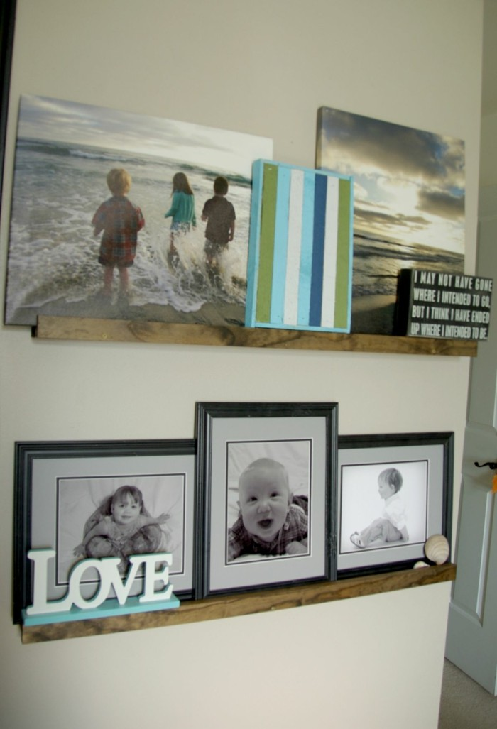 home decoration picture frame decoration ideas