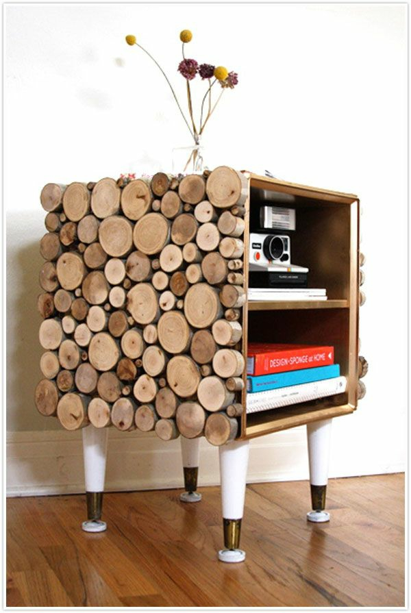 apartment furnishing ideas firewood ornate