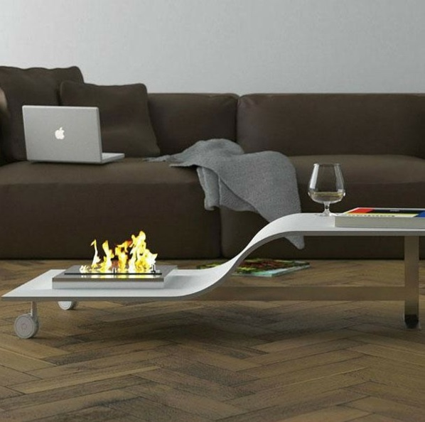 home decor ideas coffee table