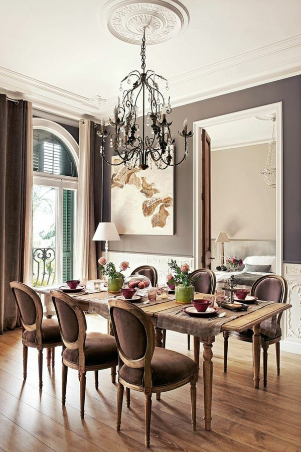 home decor ideas dining table