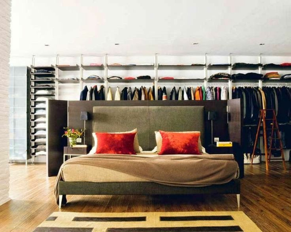home decorating ideas bedroom dressing room
