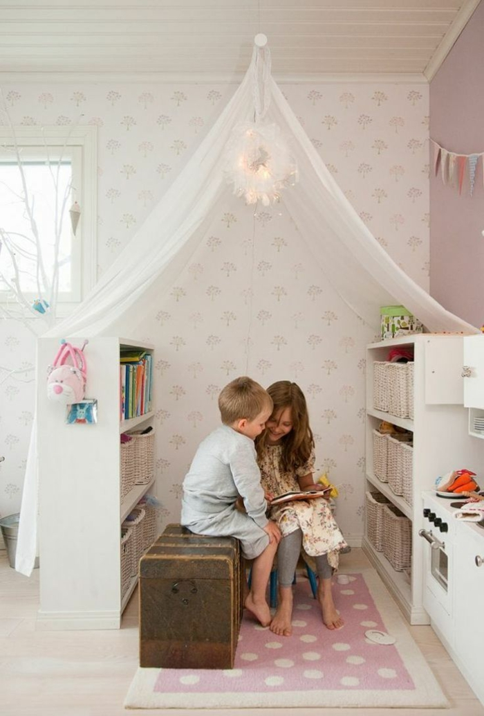 living room children friendly living ideas play area reading corner
