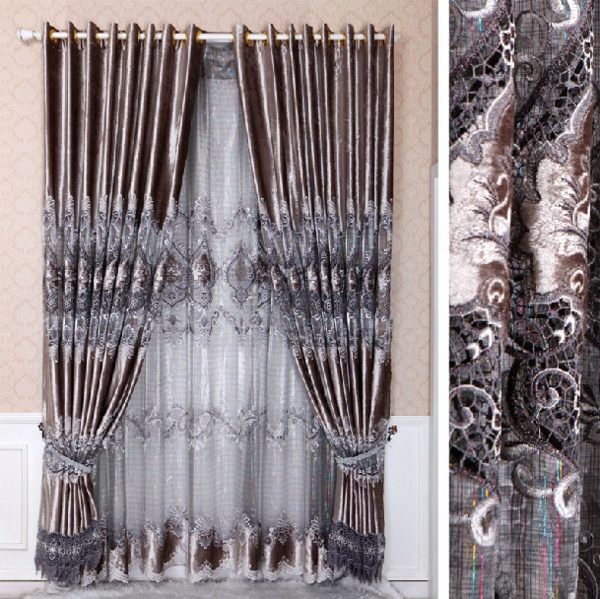 decorations curtains drapes chinese
