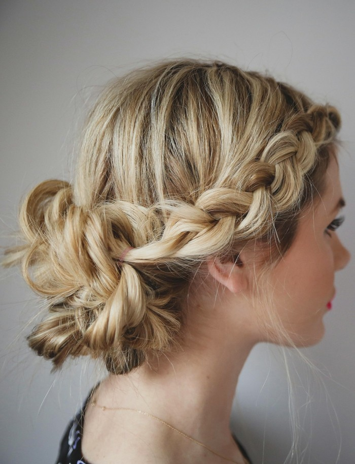 pinned-yourself-make-plait hairstyle-