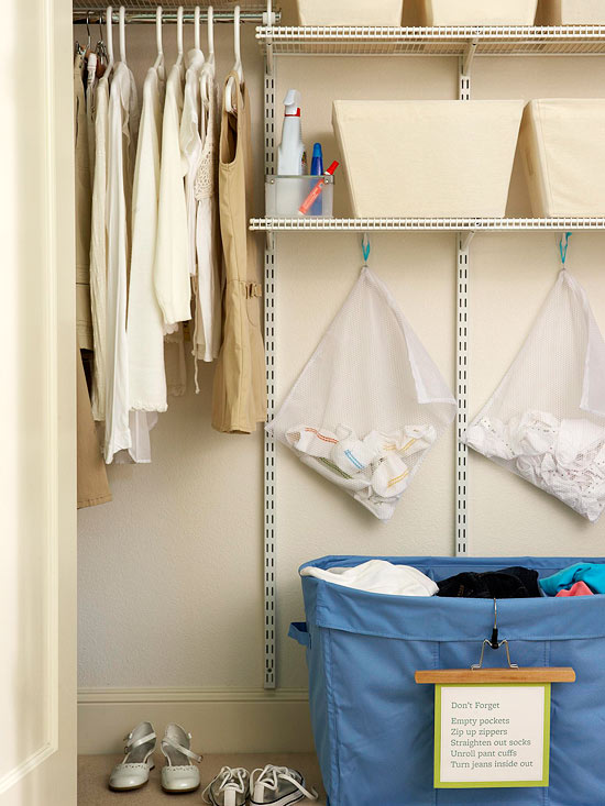 Additional storage space create aluminum shelf boards
