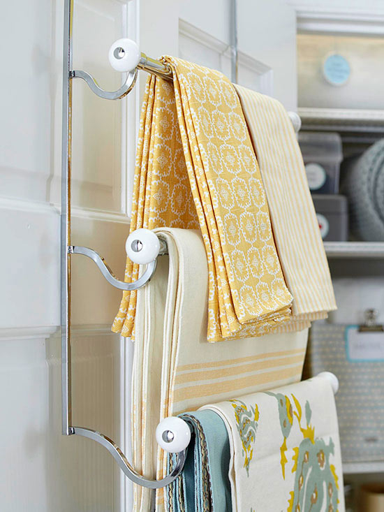 Additional storage space create cloths stand
